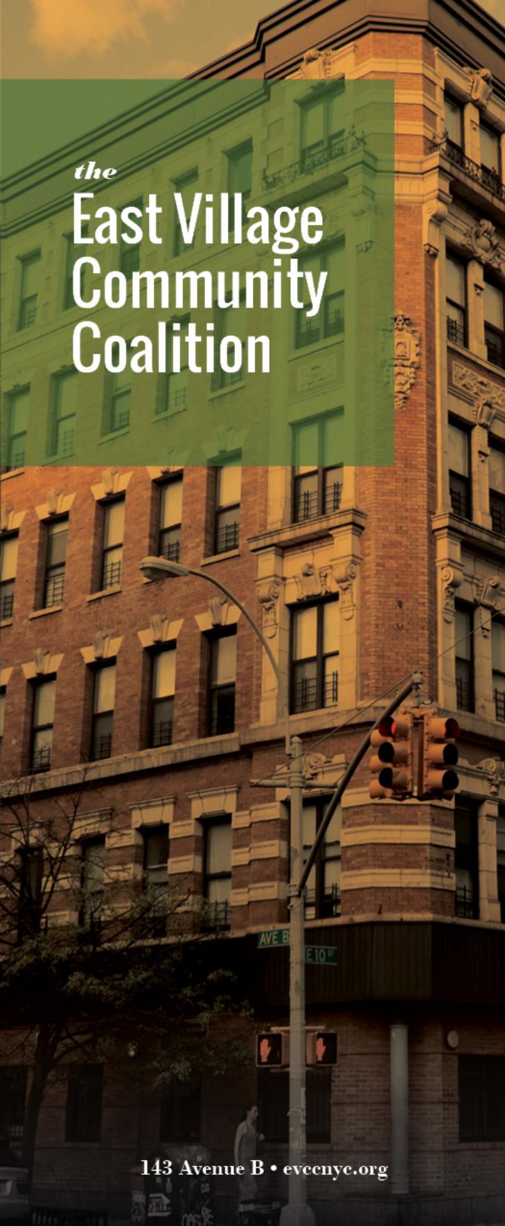 EVCC Brochure cover