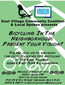 local spokes evcc visioning flierr