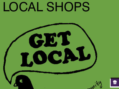 Get Local! Guide East Village Shops Now Available
