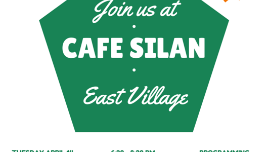 4/14: East Village Tuesdays Poetry Slam