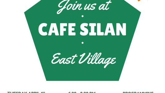 4/14: East Village Tuesdays Poetry Slam
