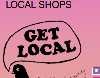 Get Local! Guide to East Village Shops – Get Yours Today!
